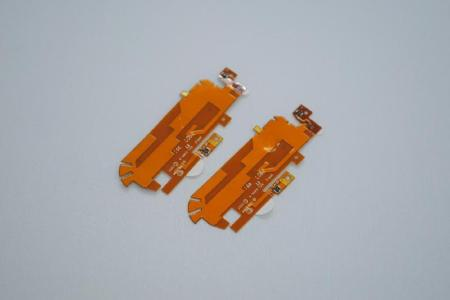 mobibe antenna flexible printed circuit Board