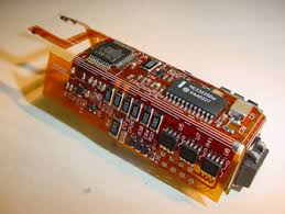 ipc 6011 flexible circuit assembly