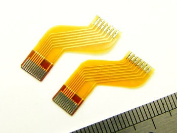 ffc cable flex circuit board