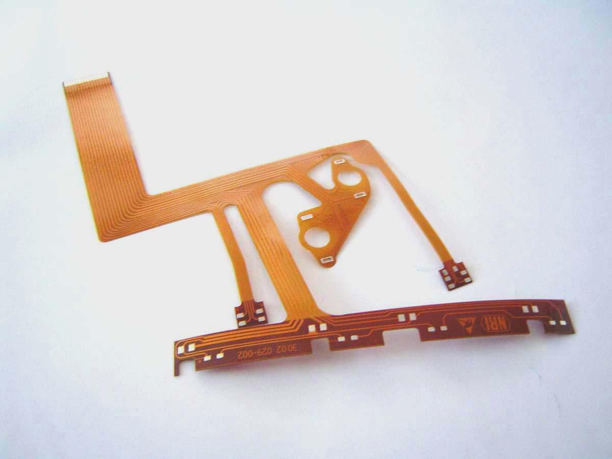 Flexible Printed Circuit Boards