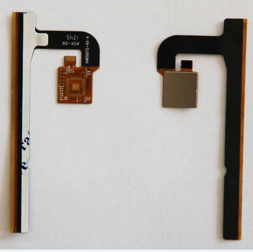 Capacitor Panel Flexible Circuits