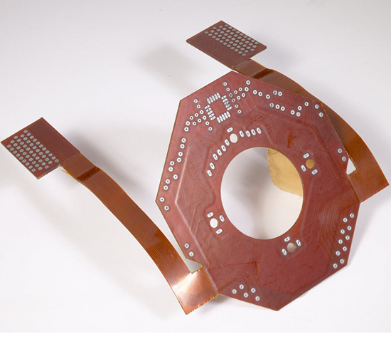 8 Layer Flexible Circuits