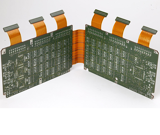 14 Layer Rigid-Flex PCB