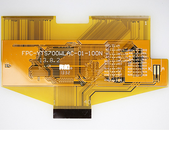 LED Display Flexible PCB