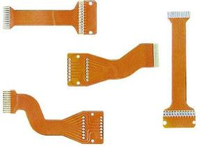 flexible printed circuit board in POS Machine